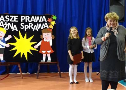 II Ogólnopolski Dzień Praw Dziecka w Konikowie