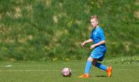 piłkarz